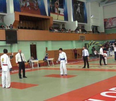 27-28 апреля в г. Павлодар пройдет Кубок Республики Казахстан по Комбат Джиу-Джитсу среди молодежи, взрослых и ветеранов