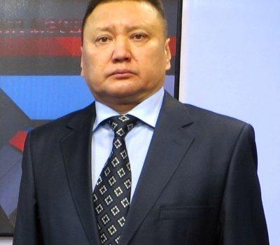 Ежегодное Новогоднее обращение президента Павлодарской областной Федерации айкидо и джиу-джитсу